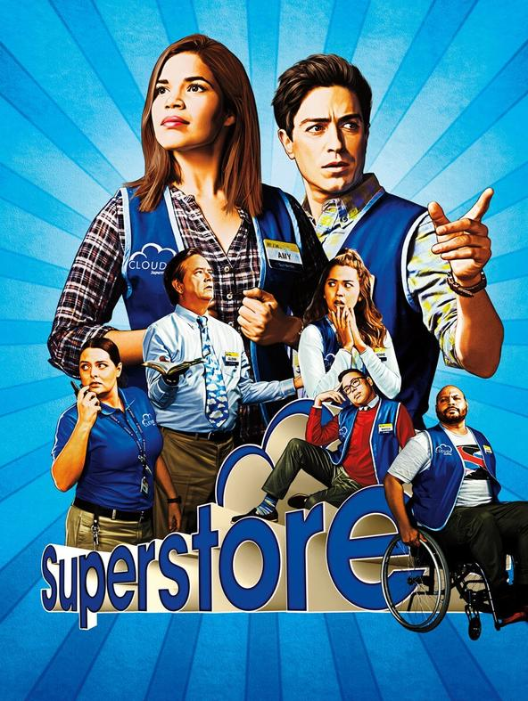 Superstore - 1^ TV