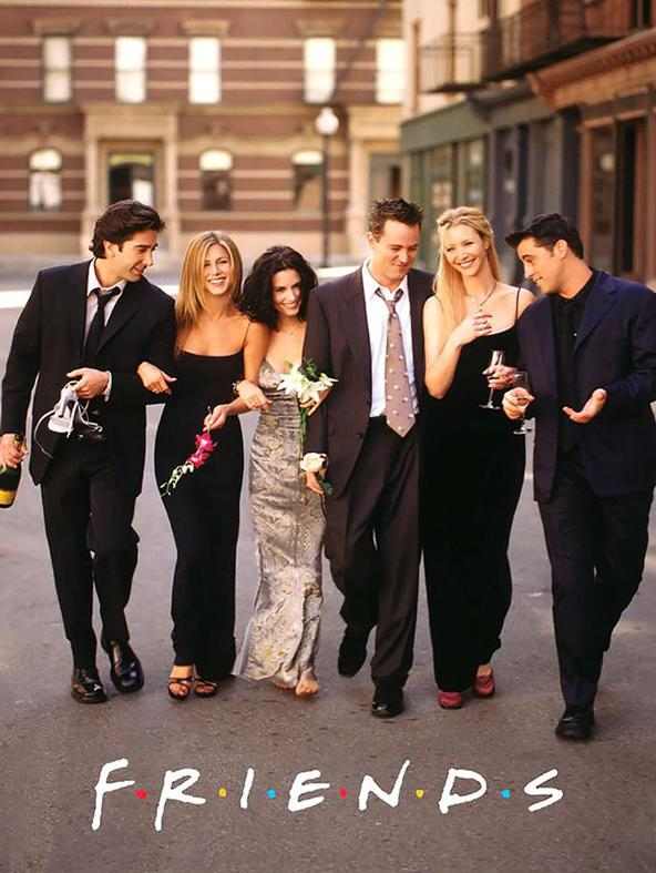S5 Ep18 - Friends