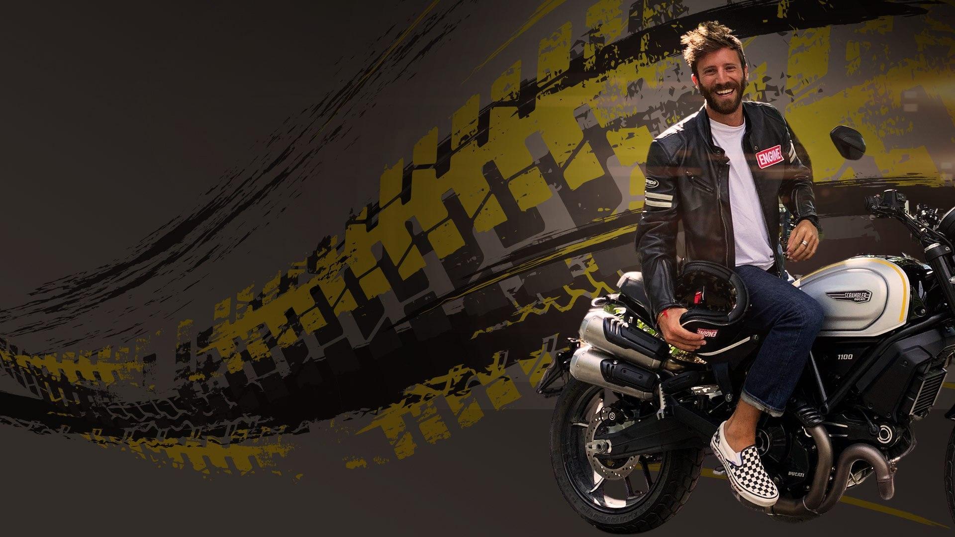 Sky Sport MotoGP Off the road