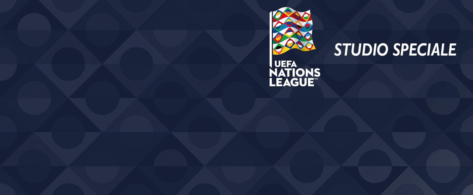 Studio speciale uefa nations league '21