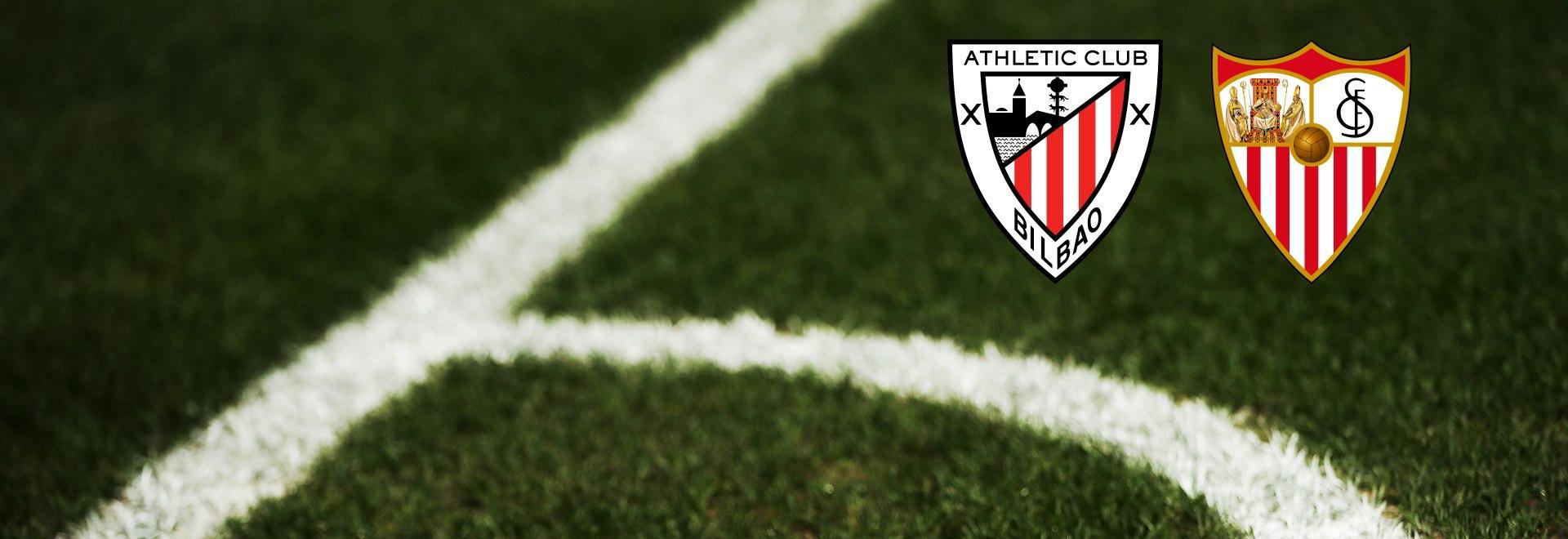 Athletic B. - Siviglia. 35a g.