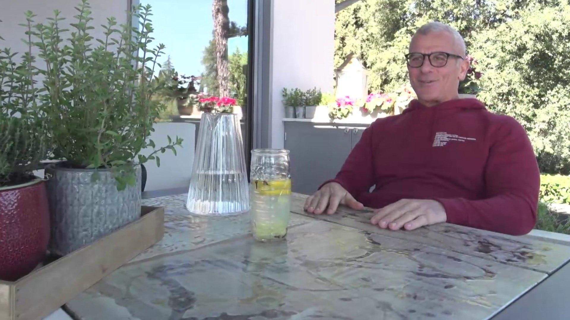 Gambero Rosso HD Max sfida alle calorie