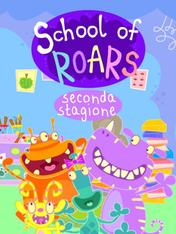 S2 Ep24 - School of Roars - Scuola di piccoli...