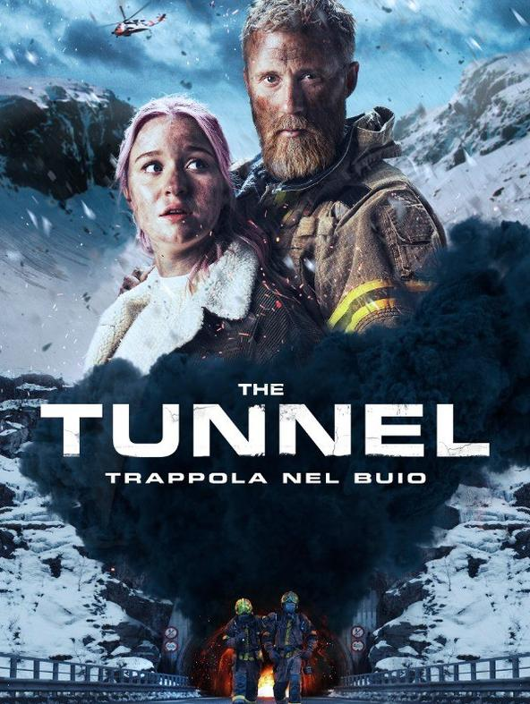 The Tunnel – Trappola nel buio