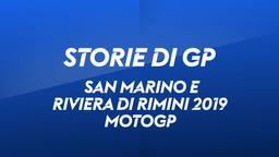 San Marino 2019. MotoGP