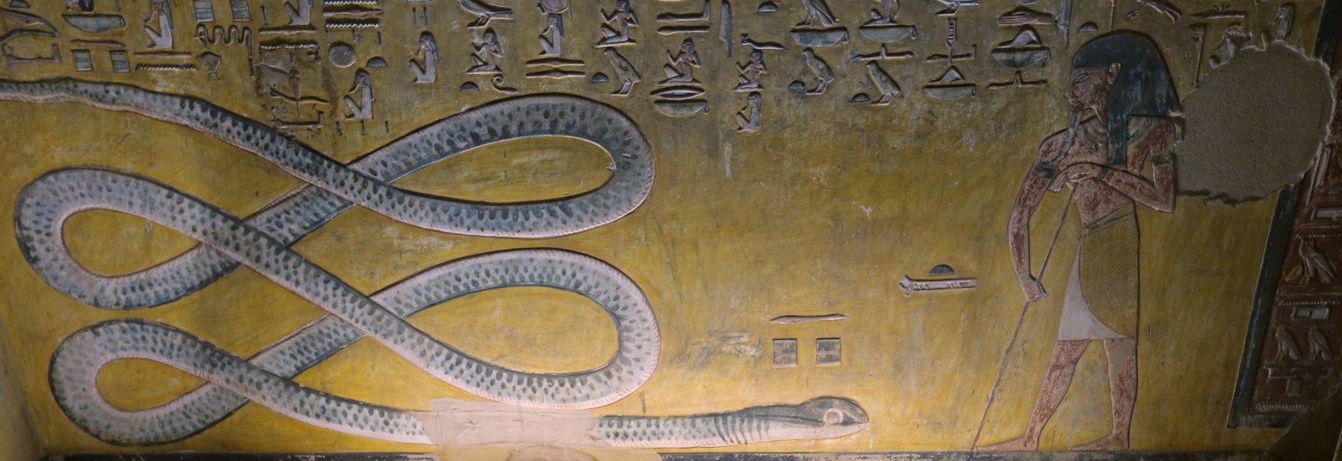 I segreti di Tutankhamon