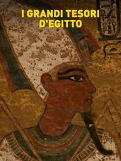 S2 Ep1 - I grandi tesori d'Egitto