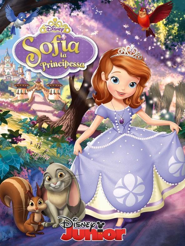 Sofia nel reame degli elfi