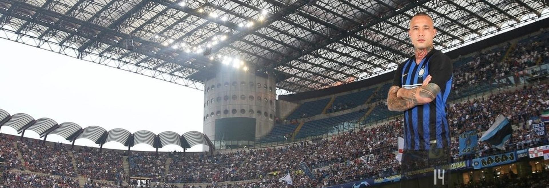 Inter Girone d'andata
