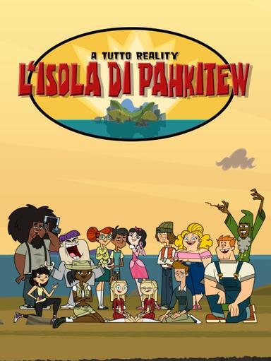S6 Ep8 - A tutto reality: l'isola di Pahkitew