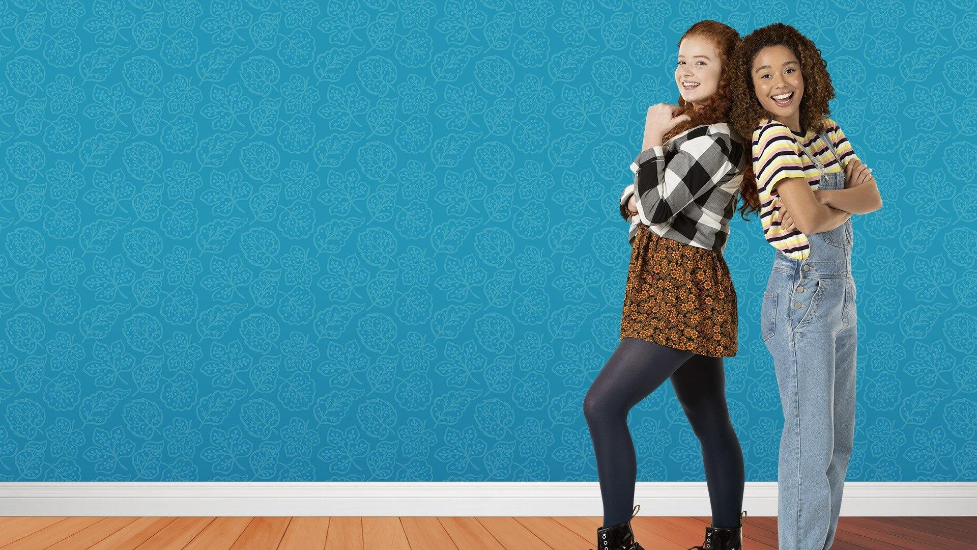 Nickelodeon Goldie's Oldies