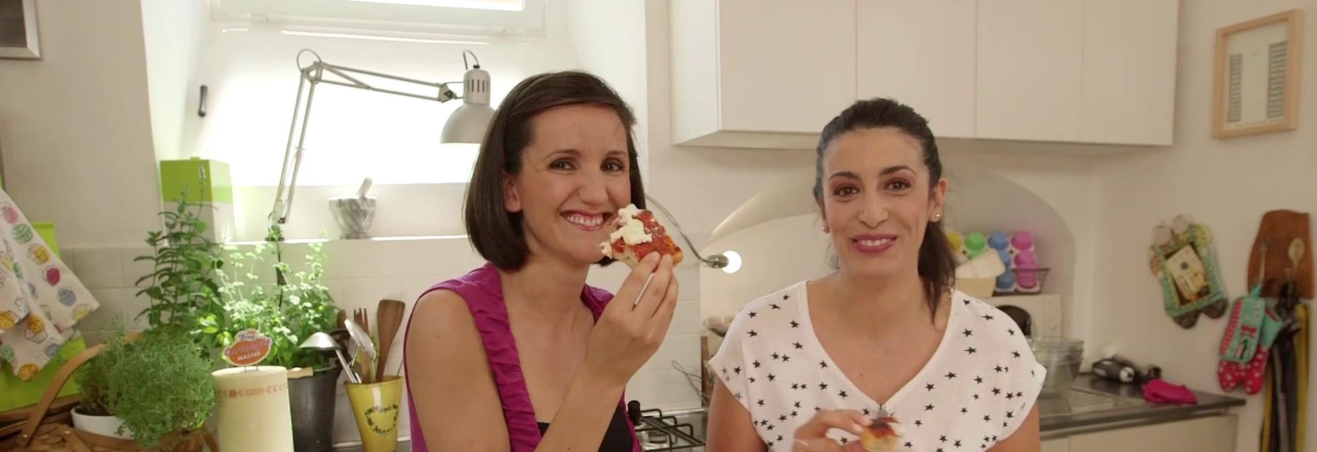 La cucina delle ragazze
