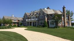 Weekend negli Hamptons