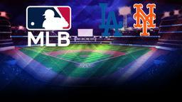 LA Dodgers - NY Mets