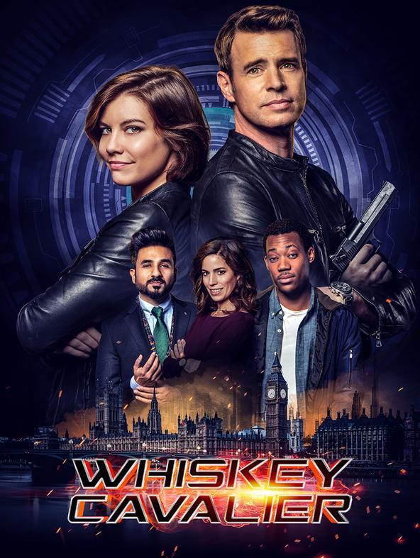 Whiskey Cavalier - 1^TV