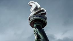 I Want gelato!