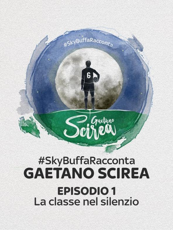 Buffa Racconta Gaetano Scirea - 1a parte
