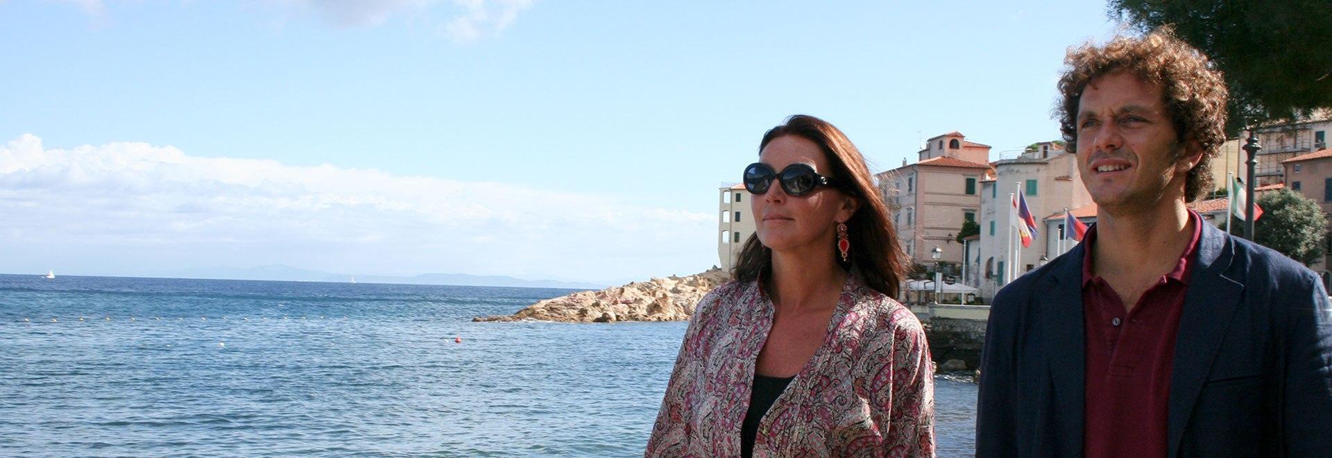Isola d'Elba, la perla caduta in mare