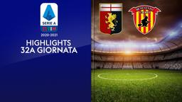 Genoa - Benevento