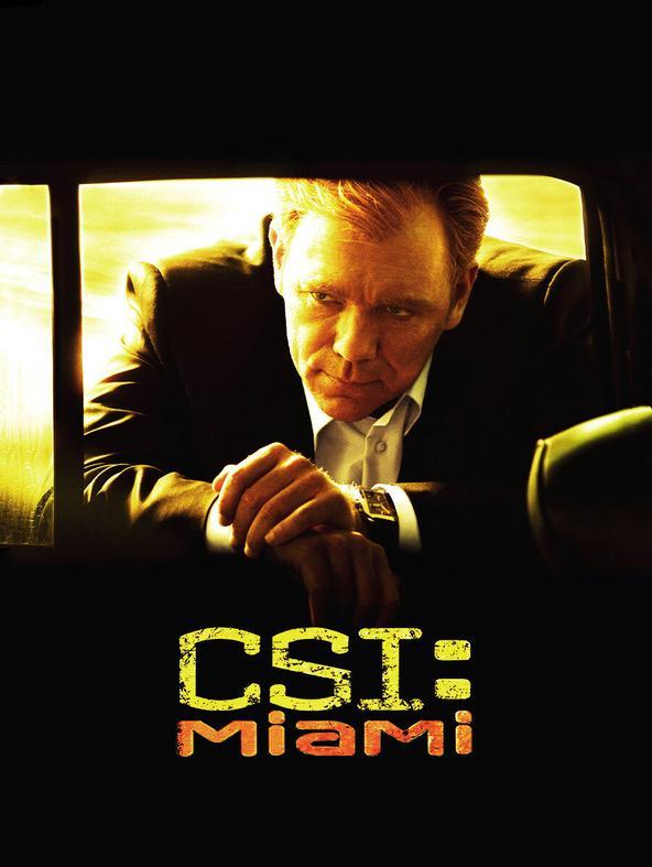 S2 Ep22 - C.S.I. Miami