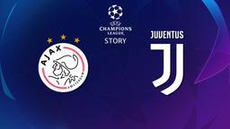 Ajax - Juventus 1973
