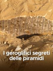 I geroglifici segreti delle piramidi