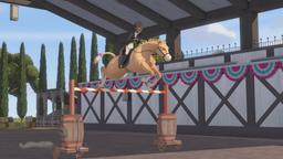 Riding Academy - Il giusto equilibrio