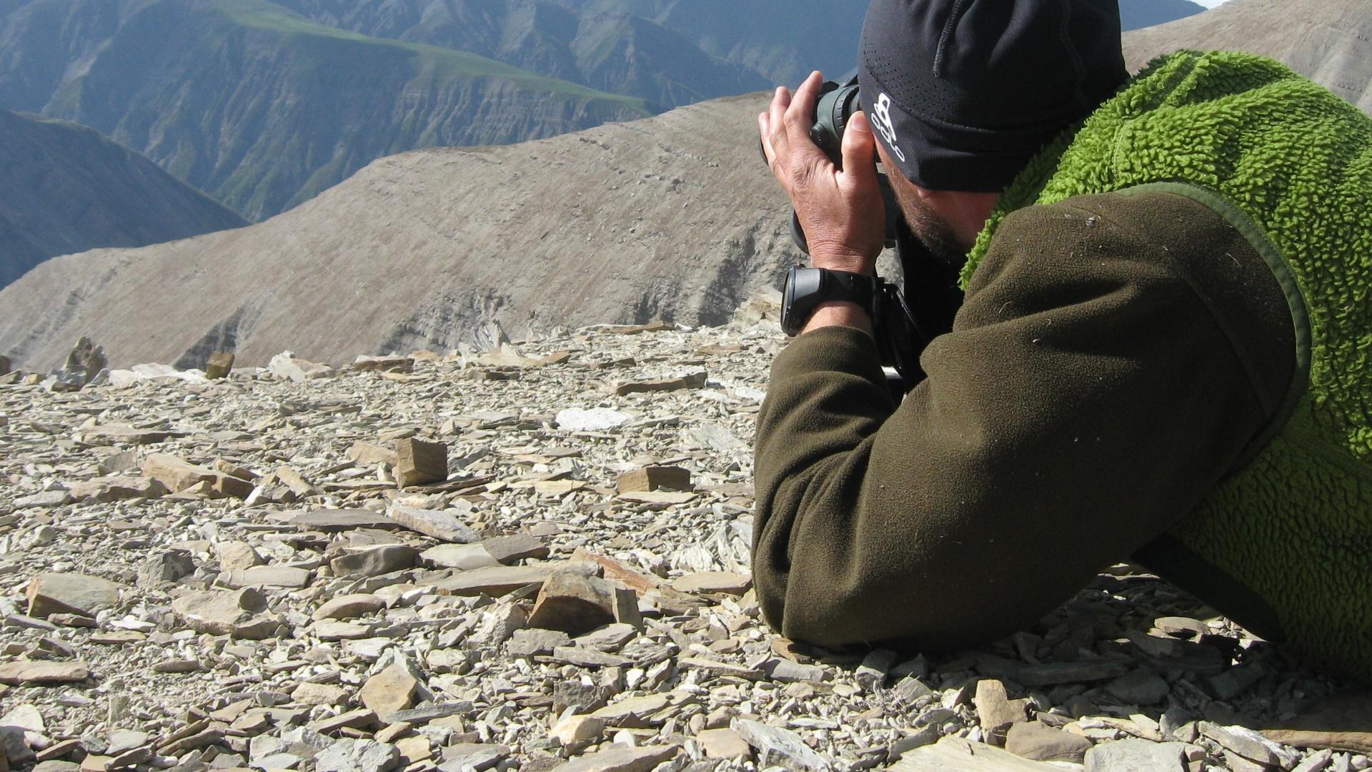 Caccia e Pesca Hunting Around the World