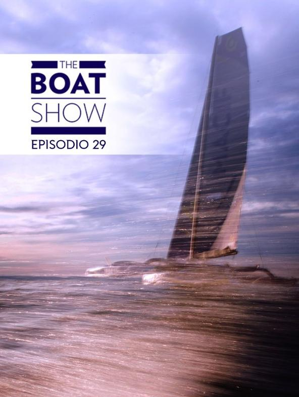 The Boat Show 2020