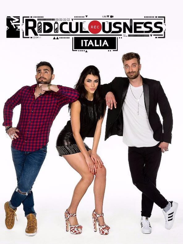 S1 Ep5 - Ridiculousness Italia