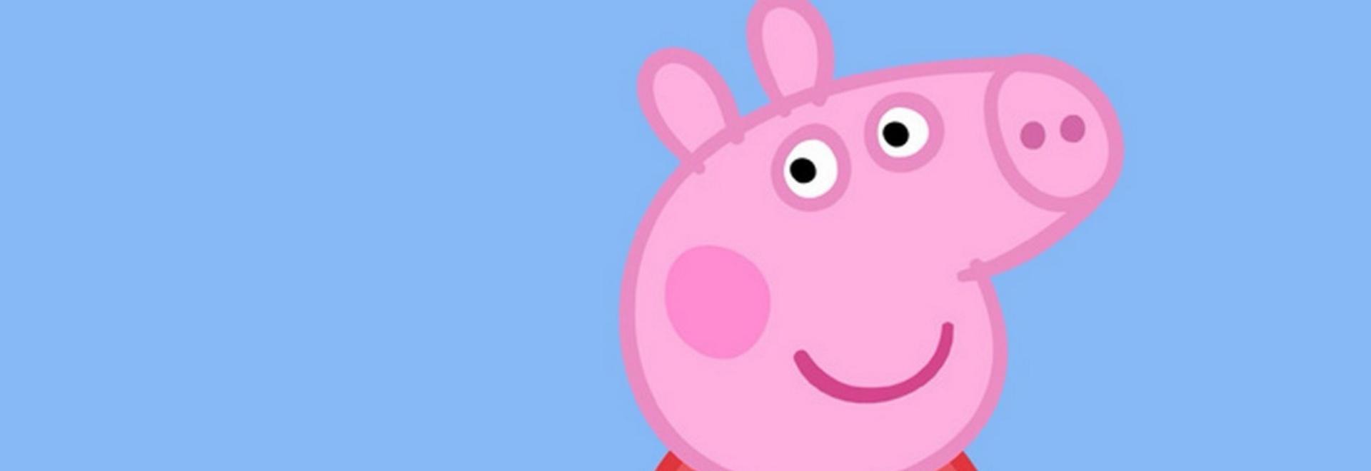 Il computer di Nonno Pig