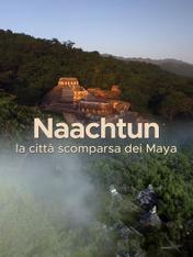 Naachtun: la citta' scomparsa dei maya