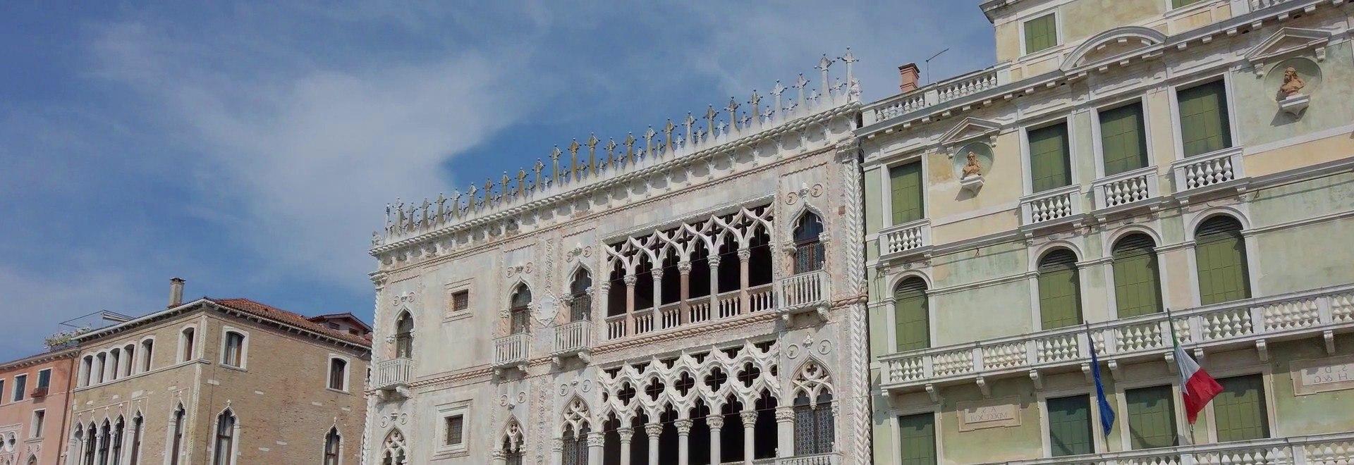 Palazzo Pitti e Giardino di Boboli