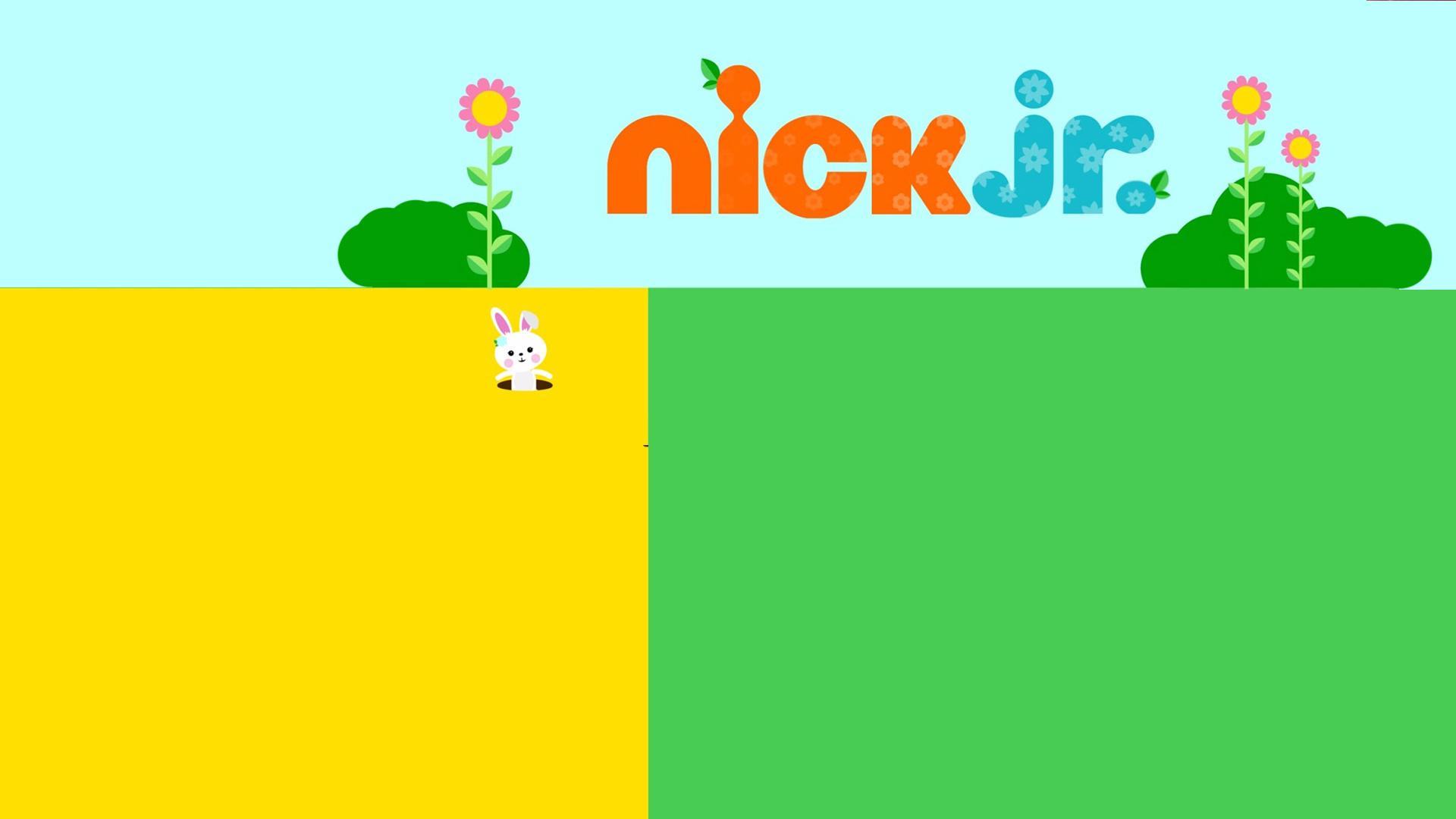 Nick Jr +1 Vetrina Nick Junior