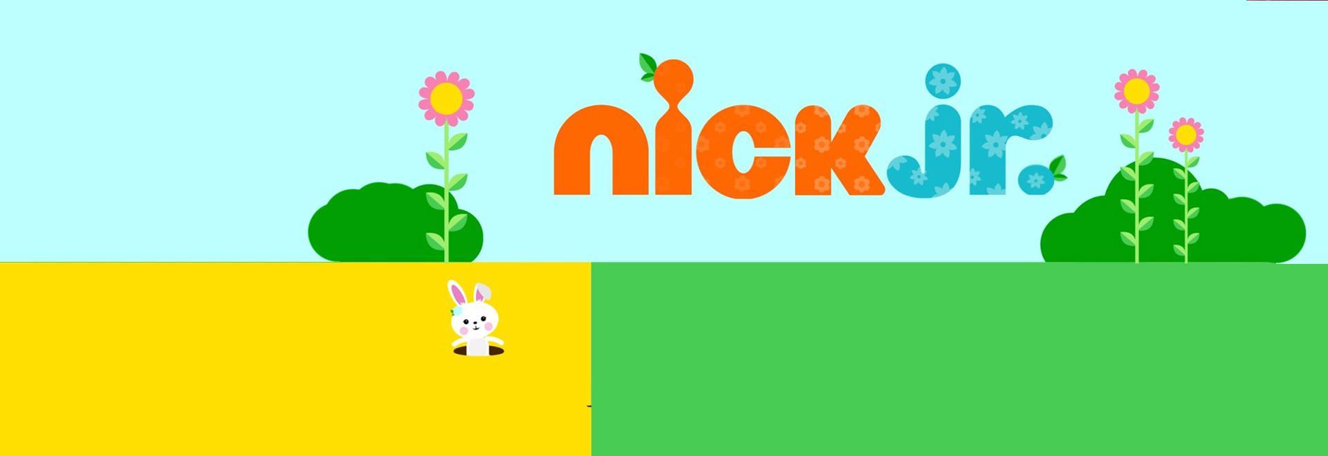Vetrina Nick Junior