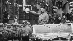 1923-1928: Mein Kampf