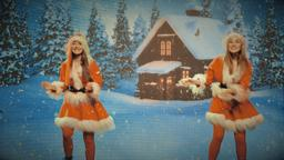 All I Want For Christmas is You - Casetta sulla neve