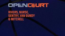 Rivers, Nurse, Gentry, Van Gundy & Mitchell