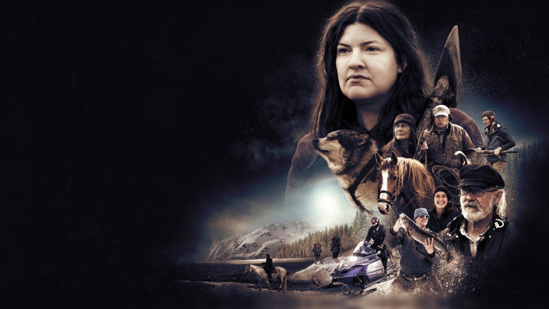 Discovery HD Ai confini della civilta'