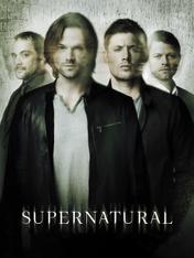 S11 Ep6 - Supernatural