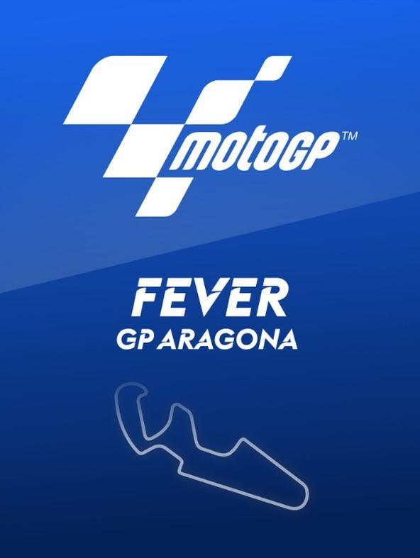 MotoGP Fever: GP Aragona