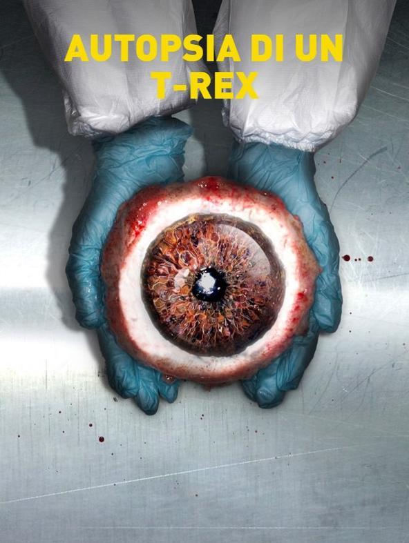 Autopsia di un T-Rex
