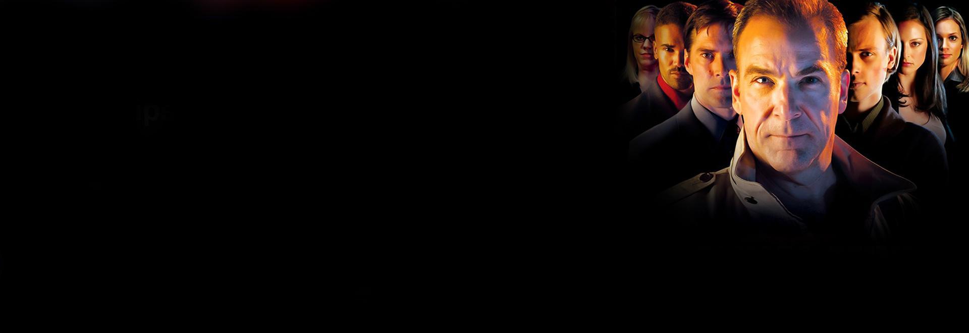 Criminal Minds - Stag. 8 Ep. 3 - Attraverso lo specchio