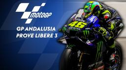 GP Andalusia. PL3