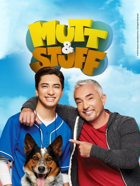 Mutt & Stuff - 1^TV