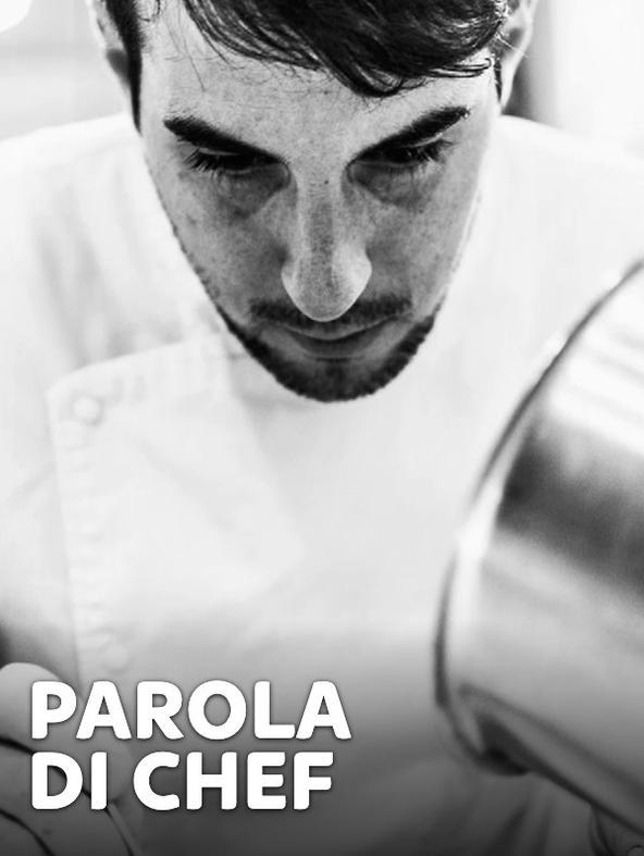 S6 Ep11 - Parola di chef