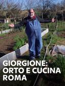 Giorgione: orto e cucina - Roma