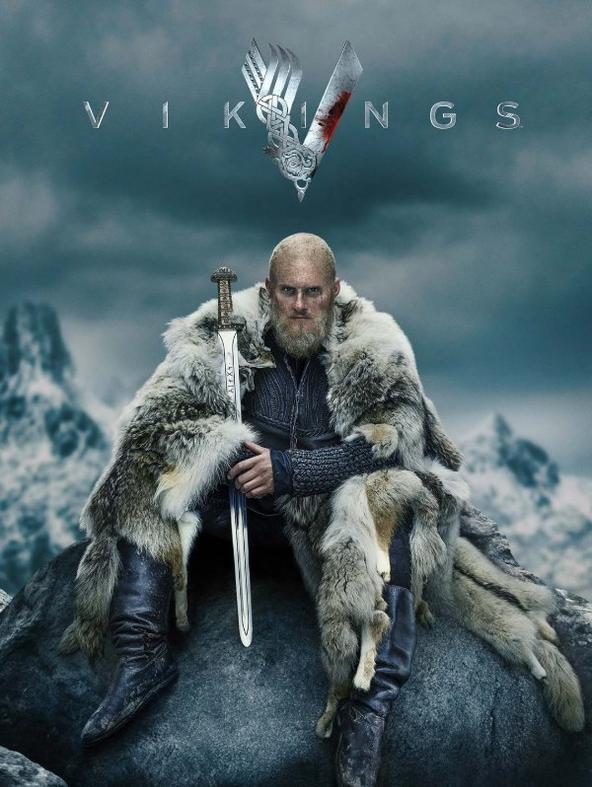 S6 Ep13 - Vikings