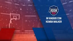 In viaggio con Kemba Walker