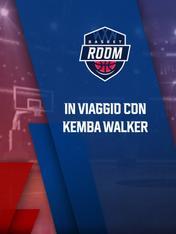 S2021 Ep8 - Basket Room : In viaggio con Kemba...